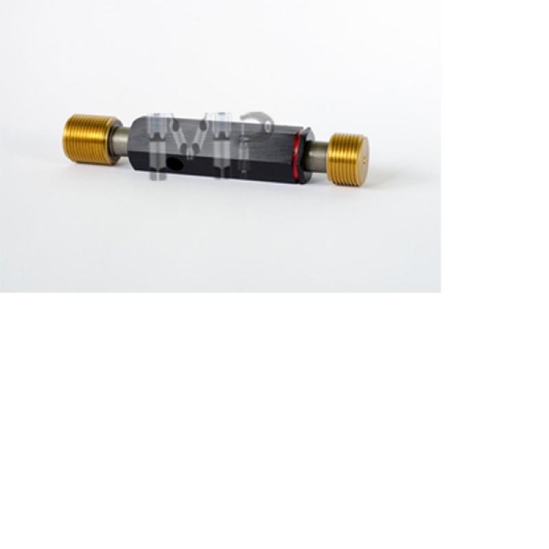 Calibradores de Rosca Tipo Tampão Itaquera - Calibrador de Rosca Tipo Anel