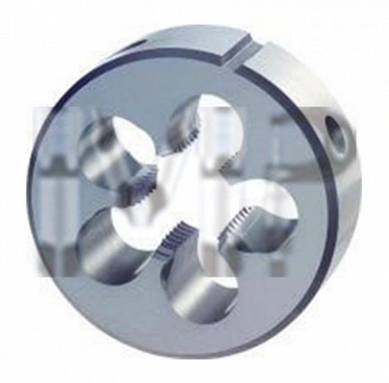 Cossinete Manual e Fresas Topo 4 Cortes Barra Funda - Fresa Topo 6mm