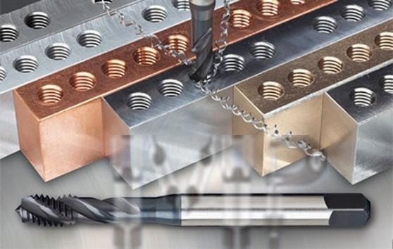 Loja de Macho para Abrir Rosca em Ferro Interlagos - Loja de Macho para Roscas