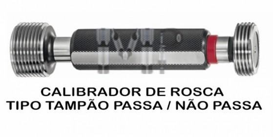 Onde Comprar Calibrador de Rosca Interna Suzano - Calibrador de Rosca Tipo Anel
