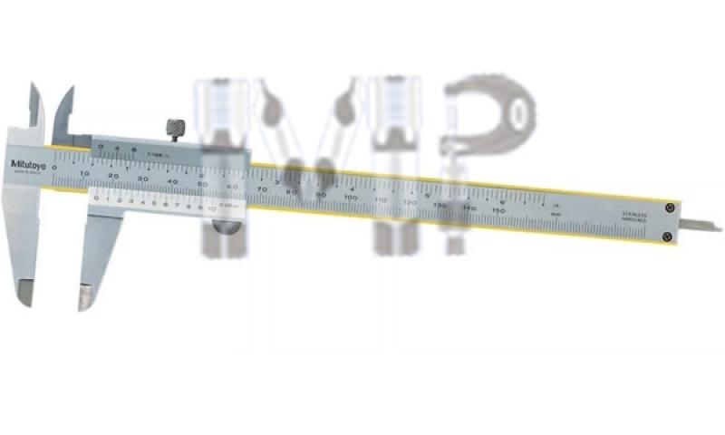 Onde Encontro Paquímetro Analógico Resolução Máxima Engenheiro Goulart - Micrômetros para Metros