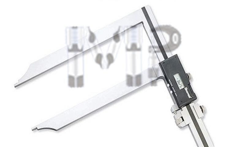 Paquímetro Basculante Valor Tremembé - Micrômetros para Milímetros
