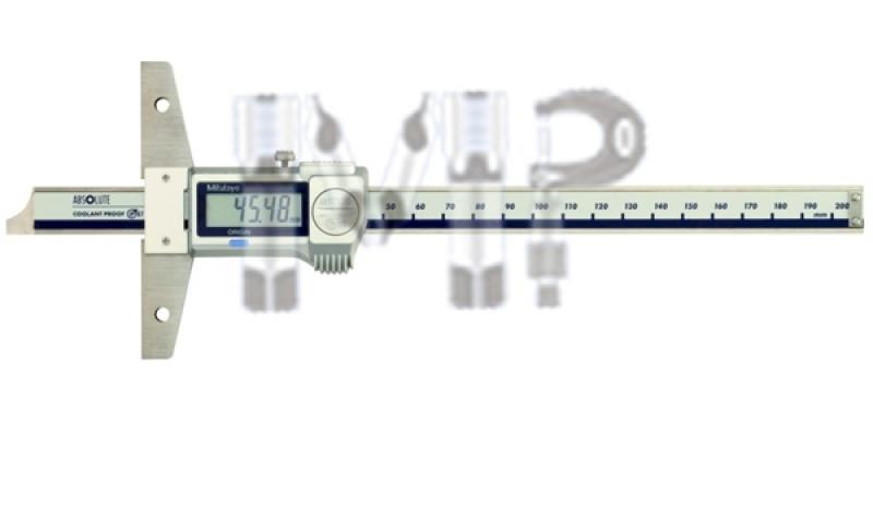 Paquímetro Bico Longo Valor M'Boi Mirim - Micrômetros em Centímetros