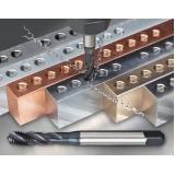 ferramentas de corte para usinagem