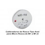 calibrador de rosca anel preço Jabaquara