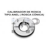 calibrador de rosca anel