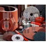 cinta de lixa para ferro Sorocaba