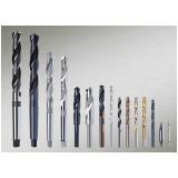 ferramentas de corte para usinagem preço Mooca