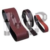 cinta de lixa para aço inox