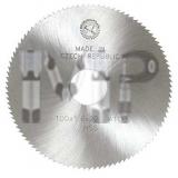 serra para alumínio